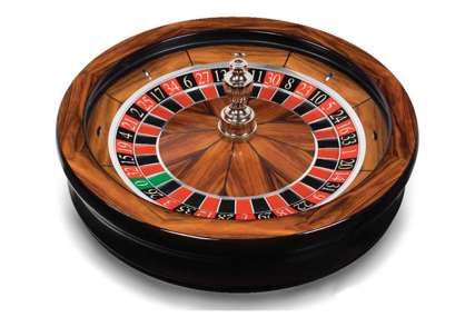 Fast, reliable and secury winning number recognition for american roulette tables