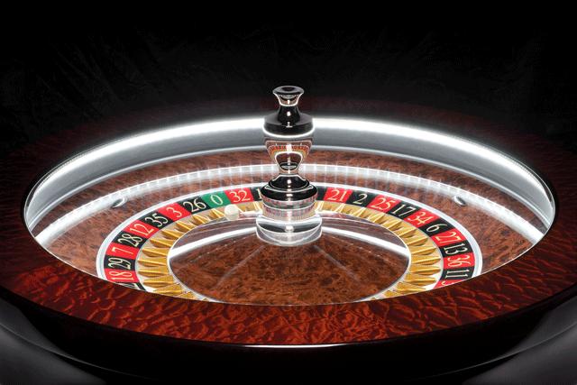 Mercury 360 roulette