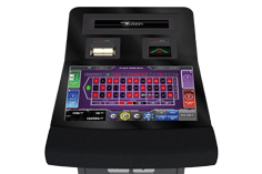 SHFL Bally, Scientific Games roulette terminals for casino equipment