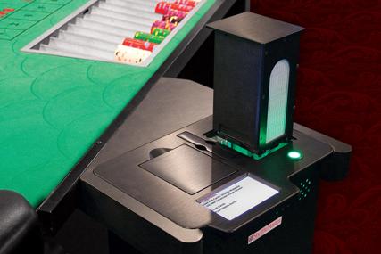 Casino Mischmaschine