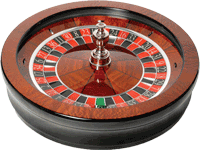 Cammegh Cconnoisseur wheel with traditional Mahogany veneer